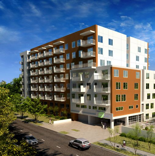 Uptown Apartments In Dallas