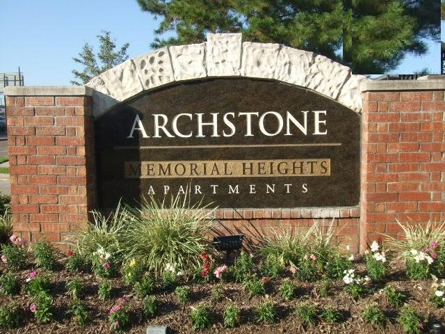 Archstone Memorial Heights